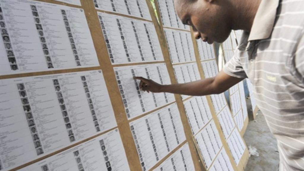7 millions d'inscrits: « On est toujours dans le folklore » politique en Côte-d'Ivoire