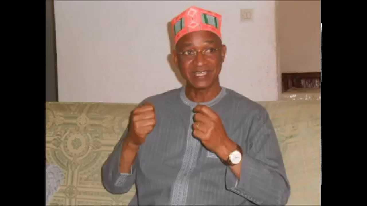 Dalein réagit vigoureusement à la condamnation d'Abdouramane Sano et Cie