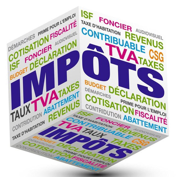 Impots et pression fiscale : Parlons- en vivants!