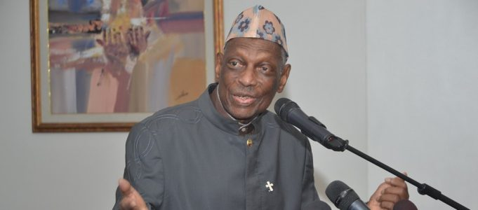 Deuil au Bénin : Albert Tévoèdjrè, le ''renard de Djrègbé'' a tiré sa révérence