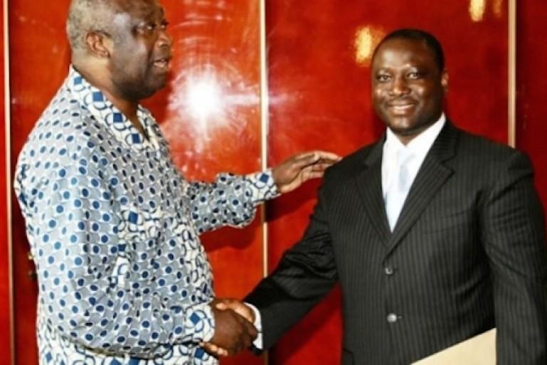 Pour accepter de le rencontrer: Voici la condition que Gbagbo impose à Soro