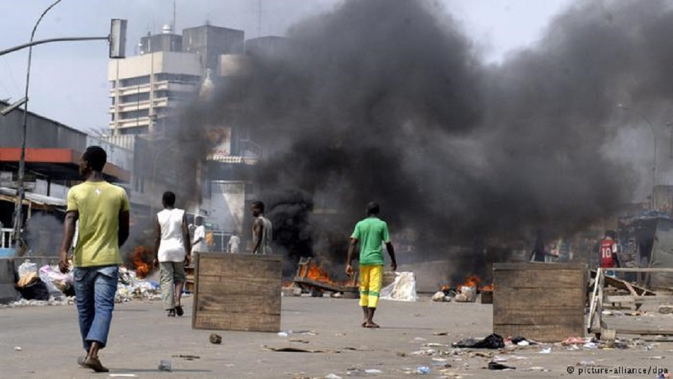 Côte d'Ivoire : Vraiment des moutons ?