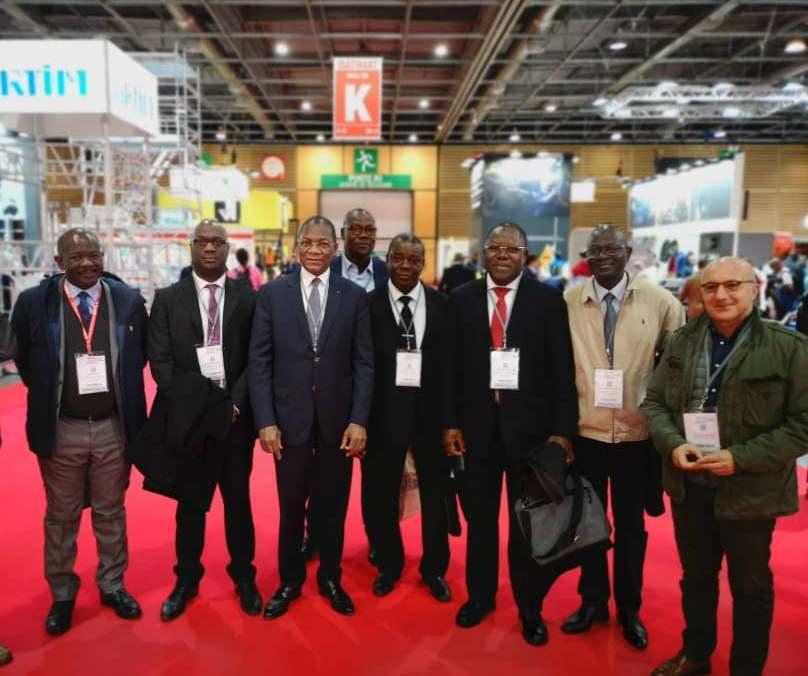 Durabilité des villes africaines de demain: Bruno Koné dénonce le manque de planification urbaine