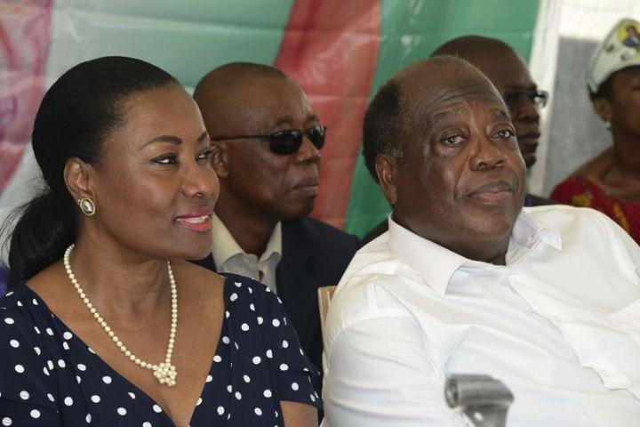 Côte d'Ivoire: Un fils de Charles Konan Banny tué à Abidjan