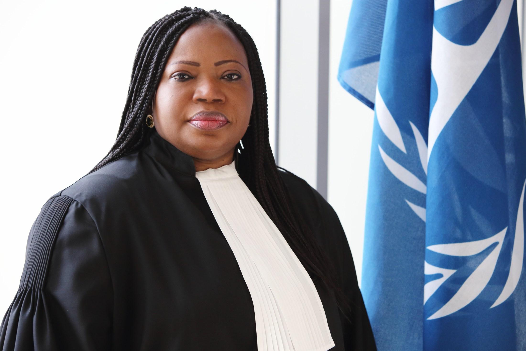 Sortie de Bensouda sur la Guinée :Plus tard, ce sera trop tard