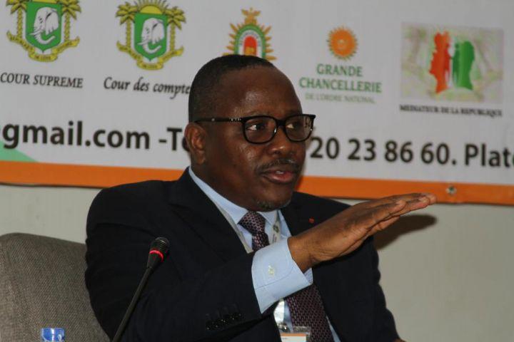 Coulibaly Kuibert (CEI): «Il n'ya aucun intérêt à aller proclamer les résultats d'une élection ailleurs»