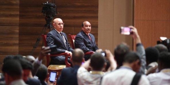Tensions entre l'ex et le nouveau président en Mauritanie : C'est la démocratie qui gagne
