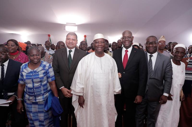 Elections présidentielles de 2020 : Ouattara veut que la caution passe à 100 millions de FCFA