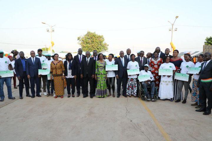 Lutte contre la pauvreté: 261 millions Fcfa pour sortir des jeunes du chômage