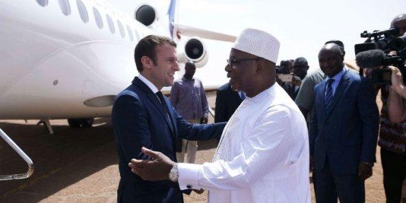 Ibk à la cérémonie d'hommage des soldats français  tués au Mali : Un acte à la fois politique et moral