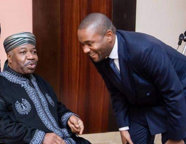 Gabon : L'ex porte-parole de la présidence Ike Ngouoni placé en détention