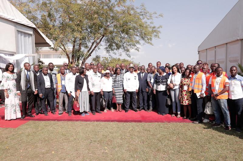 Ouattara à la fin de sa visite dans le Hambol: «Pas de retour en arrière» dans la réforme de la CEI