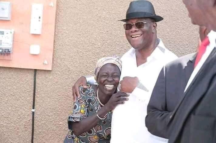 Côte d'Ivoire -FAFCi : Une femme heureuse, c'est une famille qui gagne...