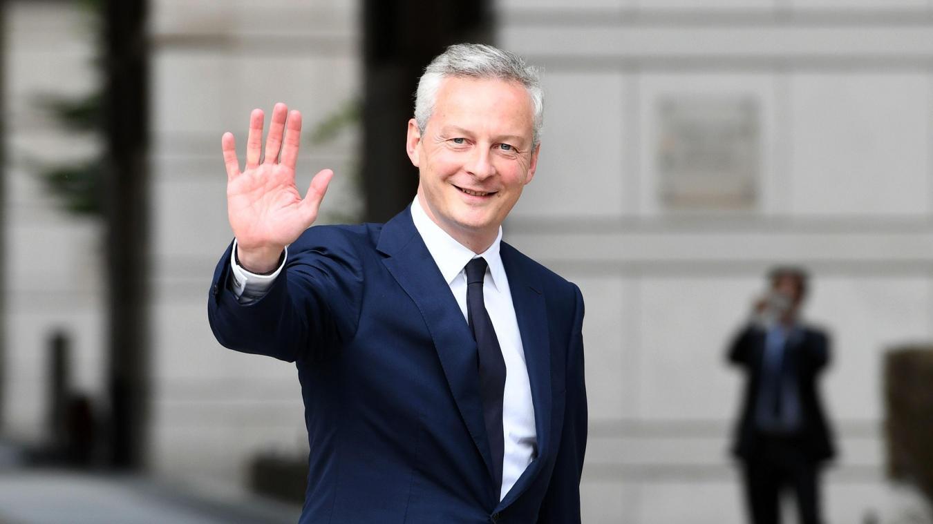 Disparition du FCFA/ Bruno Lemaire( ministre français de l'Economie et des Finances)  répond aux questions que vous vous posez