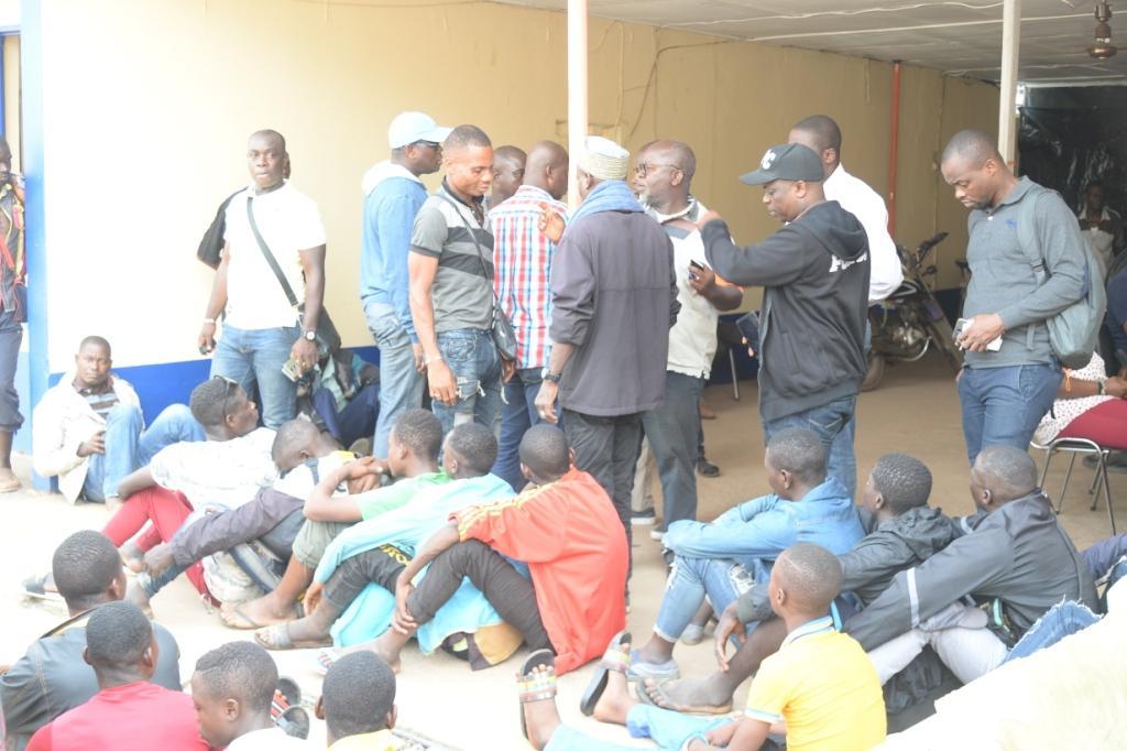 Côte d'Ivoire - Aboisso:  137 enfants sauvés de l'exploitation