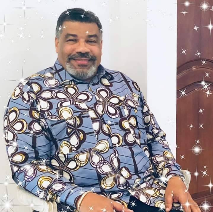 Présidentielle 2020 en Côte d'Ivoire : Hamed Koffi Zarour, candidat pour «Agir»
