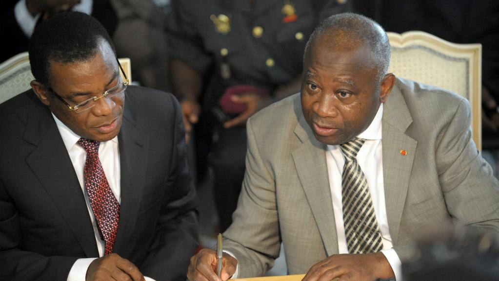 Présidentielle ivoirienne : Affi , colistier de Gbagbo ?