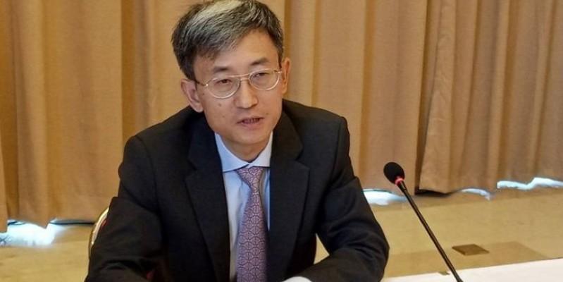 Coronavirus: Aucun cas suspect ou contaminé au sein des ressortissants ivoiriens en Chine (Ambassadeur)