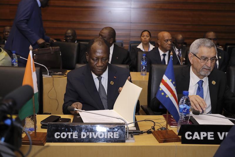 Cedeao - Monnaie unique : Les chefs d'Etat satisfaits des évolutions de l'ECO