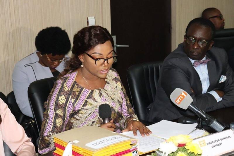 Côte d'Ivoire Tourisme : Nassénéba Touré  aux commandes avec l'onction de Siandou Fofana