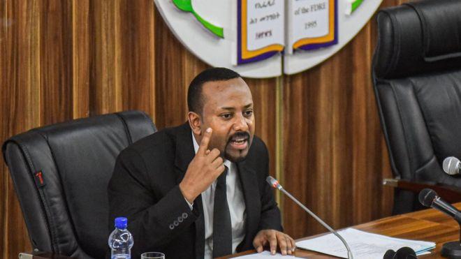 L'Ethiopie adopte une loi contre les