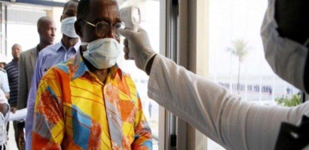 Coronavirus : Le top des pays africains les plus touchés