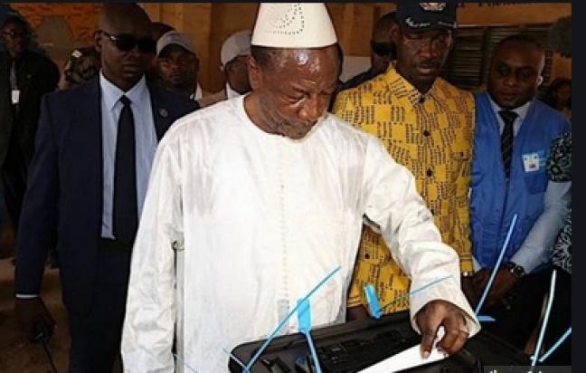 Guinée : Nous avons un rêve