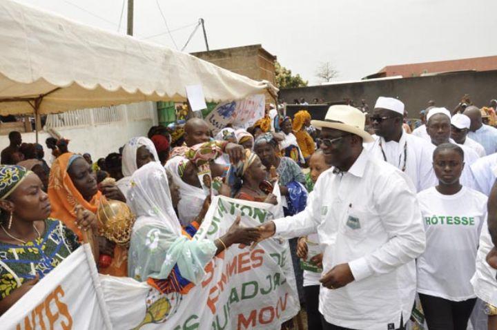 Le nouveau grand chasseur du Front Populaire Ivoirien (FPI) est..... Maurice Kakou Guikahué.